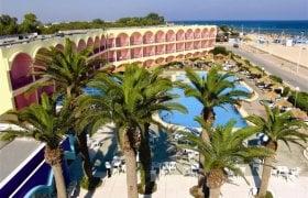 Hotel Caribbean World Nabeul recenzie