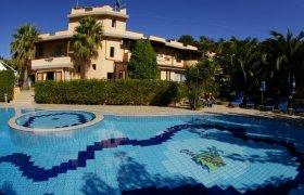 Residenza Villaggio Old River recenzie