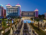 Side La Grande Resort & Spa recenzie