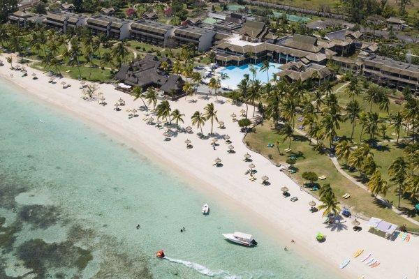 Sofitel Mauritius L´imperial Resort & Spa