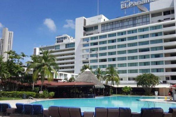 El Panama By Faranda