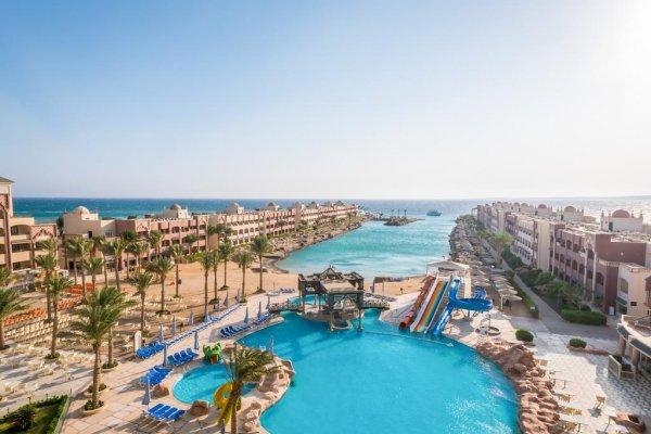 Egypt: Sunny Days El Palacio Resort & Spa 4*