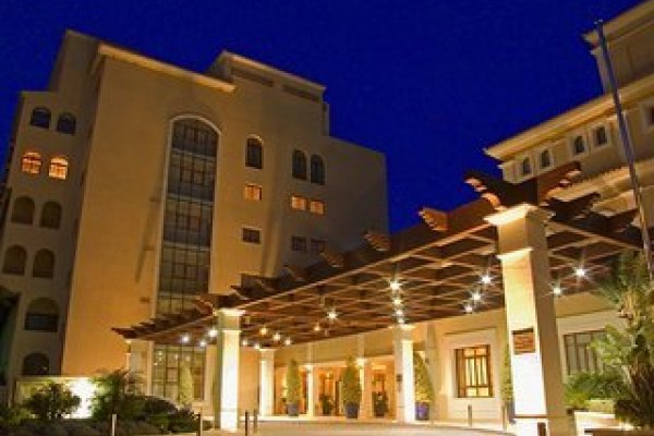 Hotel Envia Almeria Spa & Golf