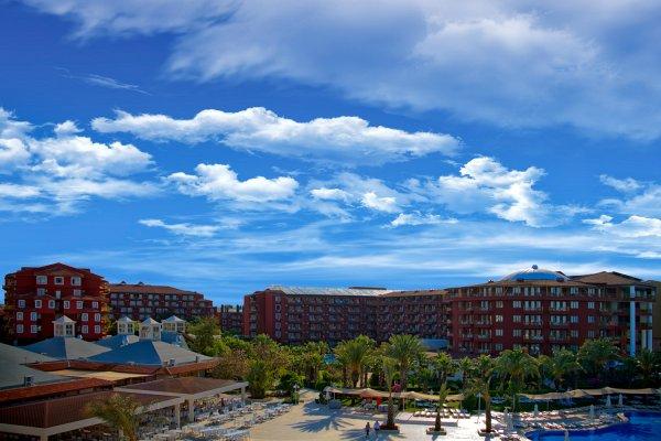Selge Beach Resort & Spa - Halal Hotel
