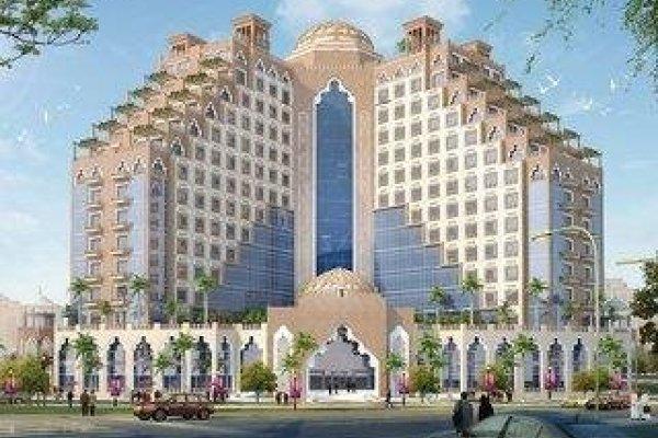 Occidental Al Jaddaf