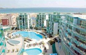 Hotel Primorsko del Sol recenzie