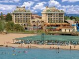 Adalya Resort & Spa recenzie