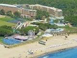 Sueno Hotels Beach Side recenzie