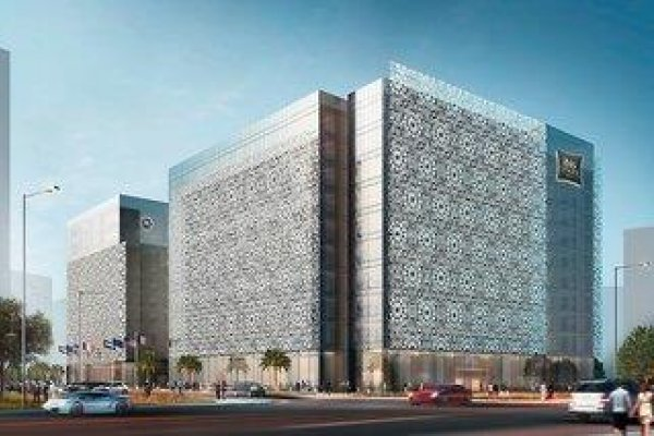 Ibis Styles Dubai Airport