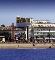 Ibersol Sorra d´Or Beach Club