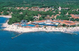 Resort Villas Rubin - Hotel / Apartments recenzie