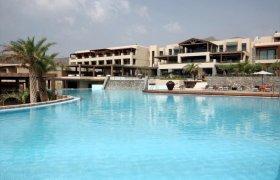 AquaGrand Exclusive Deluxe Resort - Erwachsenenhotel recenzie