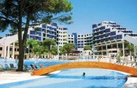 Cornelia de Luxe Resort recenzie