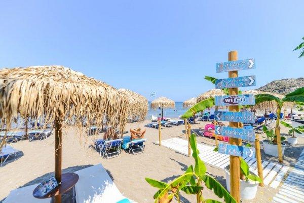 Evita Beach
