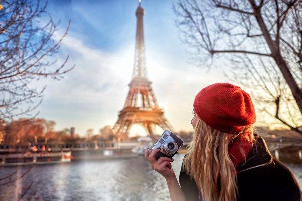 Amsterdam a Paríž: TOP kombinácia európskych veľkomiest
