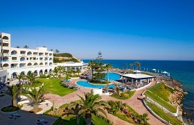 Regency Hotel & Spa recenzie