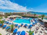 Hotel Poseidon Beach recenzie