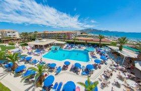 Poseidon Beach Hotel recenzie