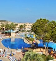 Hotel Sirenis Seaview Country Club