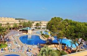 Hotel Sirenis Seaview Country Club recenzie
