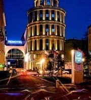 Novotel St.Petersburg Centre