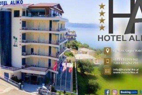 Hotel Aliko