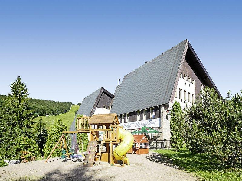 Pytloun Wellness Hotel Harrachov