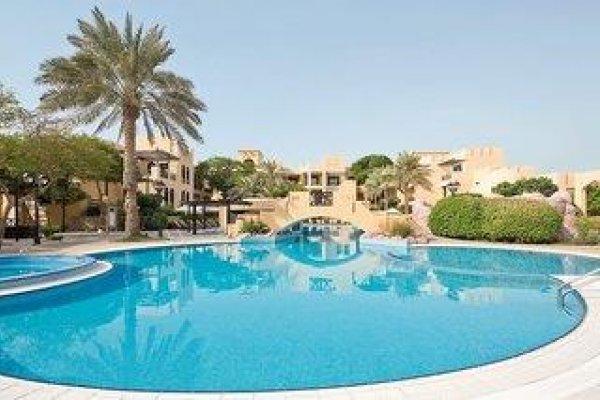 Novotel Bahrain Al Dana Resort Hotel