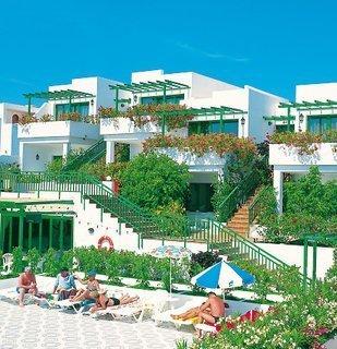 Aparthotel Blue Sea Los Fiscos