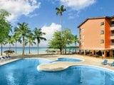Hotel Don Juan Beach Resort recenzie