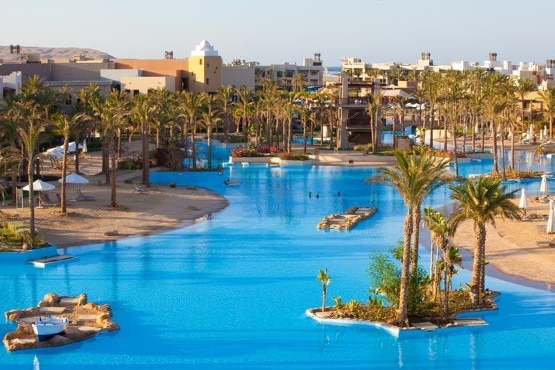 Siva Port Ghalib & Port Ghalib Resort