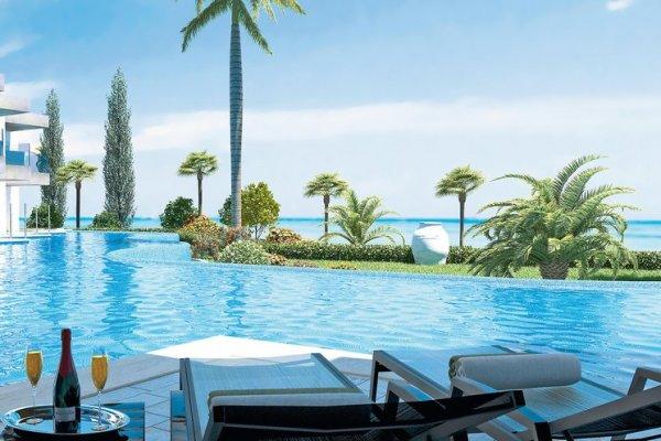 Tui Sensatori Atlantica Dreams Resort And Spa