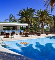 Sandy Beach Hotel & Family Suites