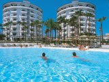 LABRANDA Playa Bonita recenzie