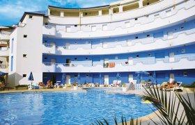 Hotel Atos recenzie
