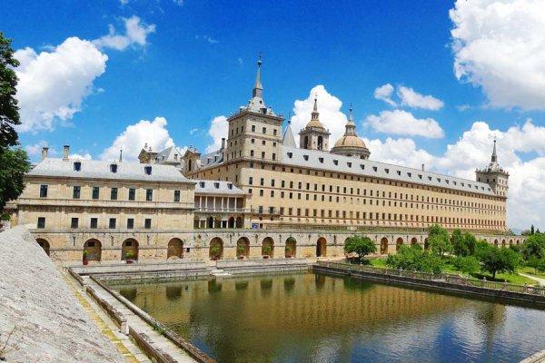 Španielsko: Madrid, kráľovské mesto