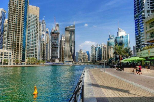 Dubaj: Citymax Bur Dubai 3* z Prahy (slovenský delegát)