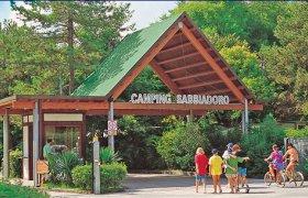 Camping Sabbiadoro recenzie
