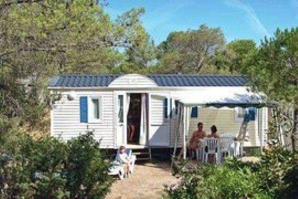 Homair Camping Le Pansard