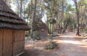 Pine Beach Pakostane Adriatic Eco Resort recenzie