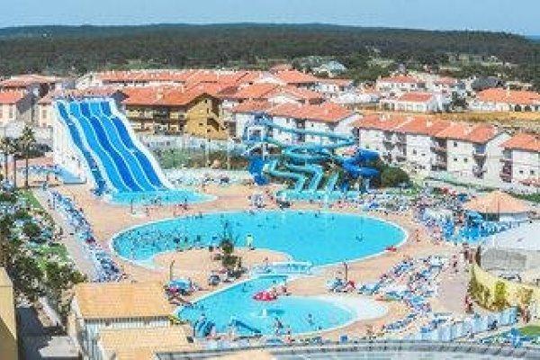 Cristal Vieira Praia & Spa