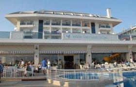 White Gold Hotel & Spa recenzie