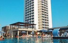 Burgas Beach recenzie