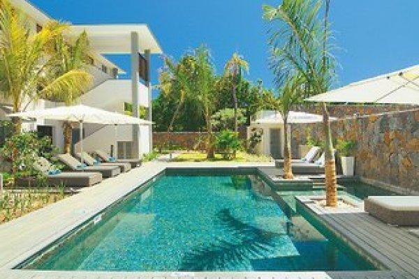Paradise Beach Luxury Apartments By Horizon Holidays