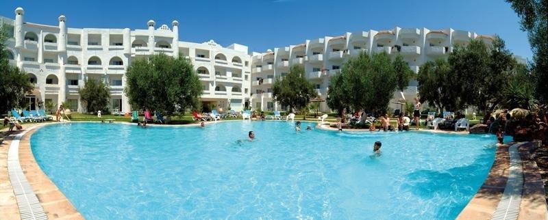 Hammamet Garden Resort & Spa