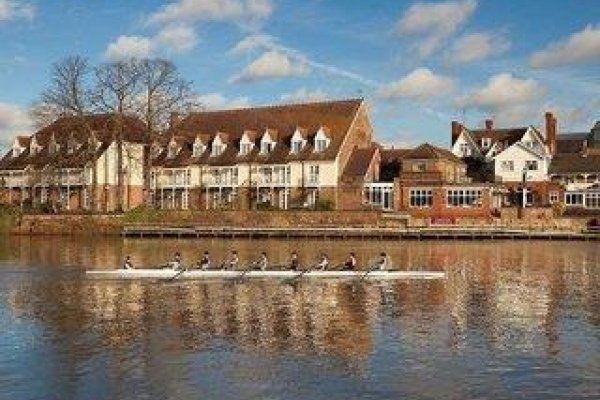 Mercure London Staines-Upon-Thames
