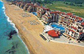 Obzor Beach Resort recenzie