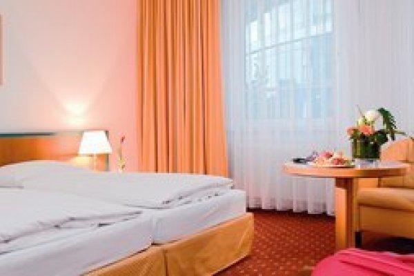 Dorint Hotel Leipzig