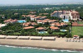 Sirene Belek Hotel recenzie