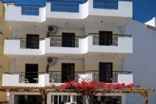 Artemis Hotel & Apartments